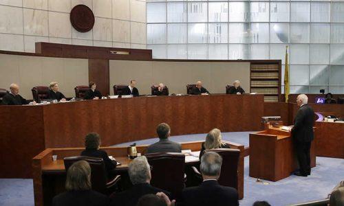 NJ Supreme Court Case