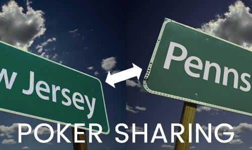 PA NJ Sharing