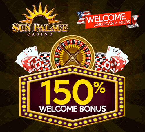 Sun Palace Promotions