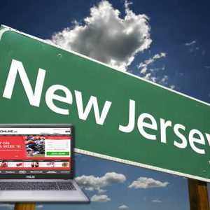 NJ online sports betting