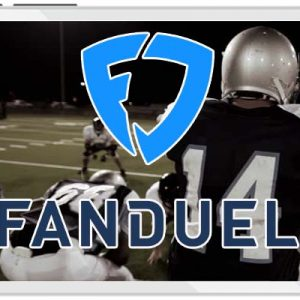 Fan Duel is mobile ready