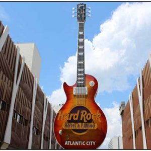 A look at AC Hard Rock